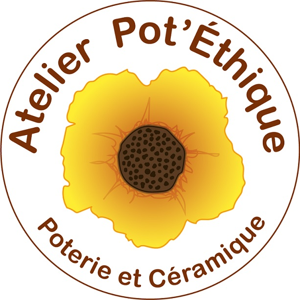 Logo Atelier Pot'Ethique
